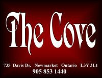 THE COVE FISH & CHIPS